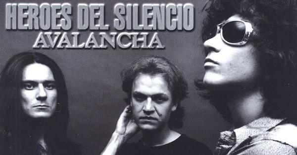 """los-dias-de-borrasca-de-heroes-del-silencio:-25o-aniversario-de-la-publicacion-de-""""avalancha"""""""