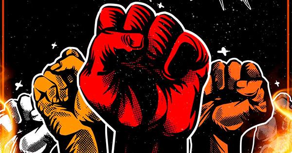 """evil-seeds-lanza-""""stronger"""",-primer-single-de-su-nuevo-disco"""