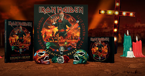 """iron-maiden:-""""nights-of-the-dead-–-legacy-of-the-beast,-live-in-mexico-city"""",-nuevo-disco-en-directo"""