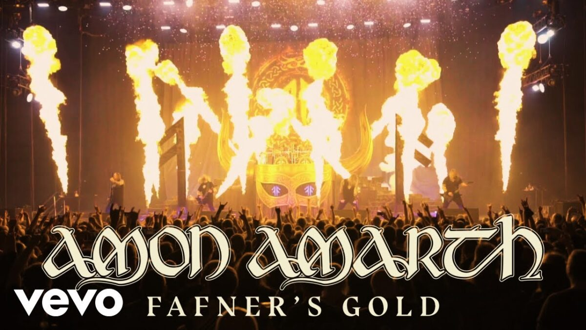 amon-amarth-'fafner's-gold'-video