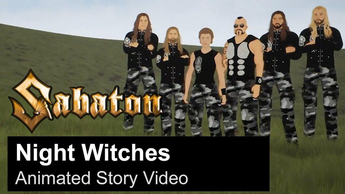 sabaton-video-animado-de-'night-witches'