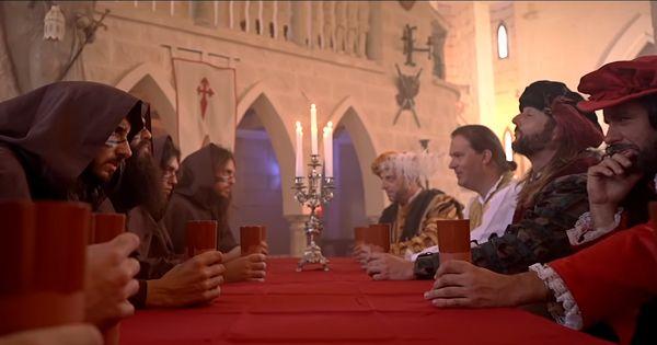 """saurom-se-enfrenta-a-lepoka-en-""""la-fiesta-de-la-cerveza"""""""