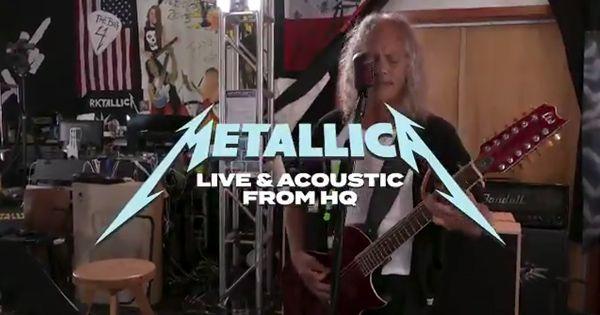"""metallica-lanza-""""all-within-my-hands"""",-adelanto-de-su-concierto-acustico"""