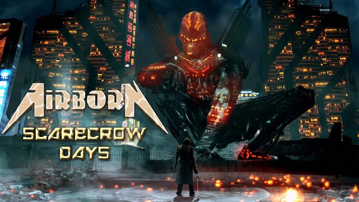airborn-video-'scarecrow-days'