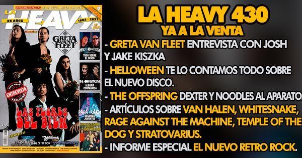 la-heavy-430-ya-a-la-venta