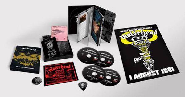 """motorhead-incluira-tres-discos-ineditos-en-vivo-en-la-reedicion-de-""""no-sleep-'til-hammersmith"""""""