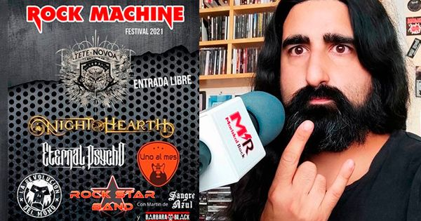rock-machine-festival,-la-familia-revolucion,-the-zona-rock-band-y-la-mejor-programacion-de-rock-y-metal-en-nuestra-radio