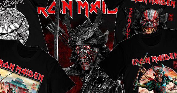 sorteamos-10-camisetas-de-iron-maiden-y-'senjutsu'-por-cortesia-de-la-tienda-de-merchandising-stay-black
